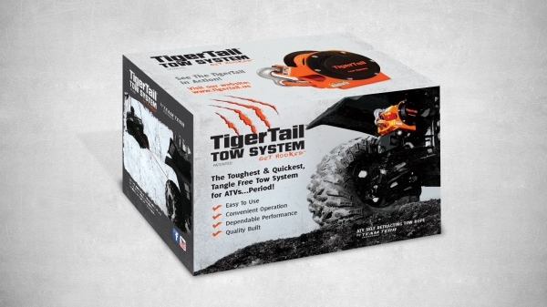 TigerTail Towing